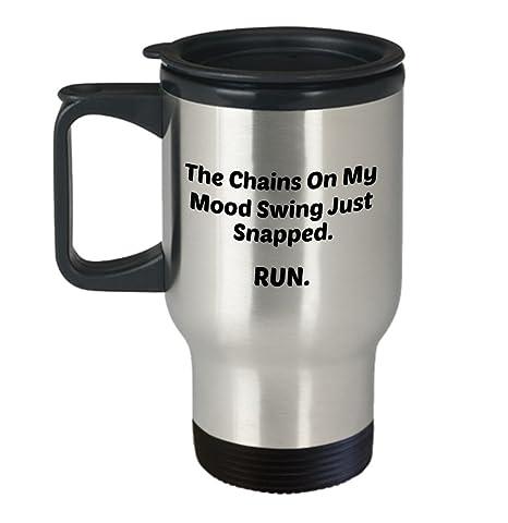 Amazon.com: Sassy taza de viaje – diseño de regalos, taza ...