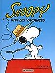 Vive les vacances snoopy 15