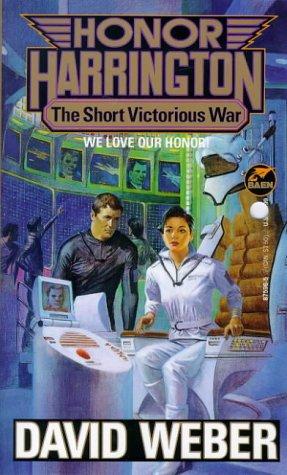 Download The Short Victorious War (Honor Harrington Series, Book 3) pdf epub