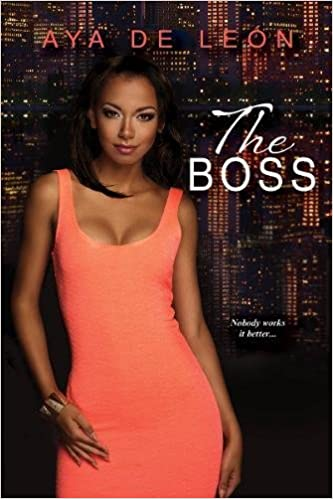 The Boss (Justice Hustlers)