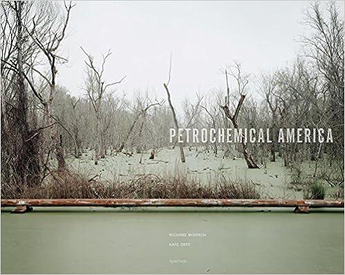 Richard Misrach Petrochemical America