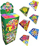 Bulk Buys Diamond Kite Flyers Display