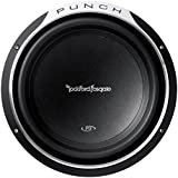Rockford Fosgate P3D212 Punch Subwoofer Speaker (Black)