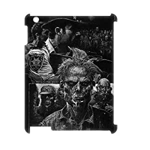 IMISSU The Walking Dead Phone Case for iPad 2,3,4