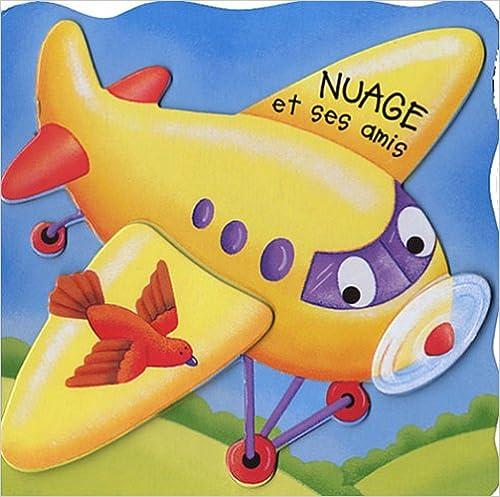 Livres gratuits Nuage et ses amis pdf