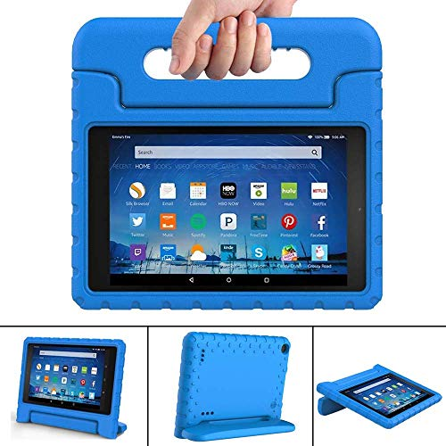 FINDING CASE for All-New Amazon Fire 7 with alexa Tablet Case(9th & 7th & 5th Gen,2019 & 2017 & 2015 Release…