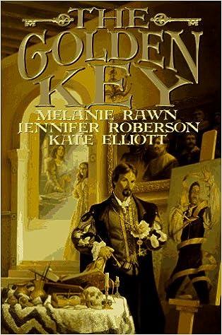 Read The Golden Key By Melanie Rawn