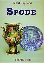 Spode (Shire Colour Books)