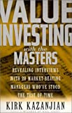 Value Investing with the Masters