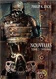 Nouvelles : tome 2, 1953-1981
