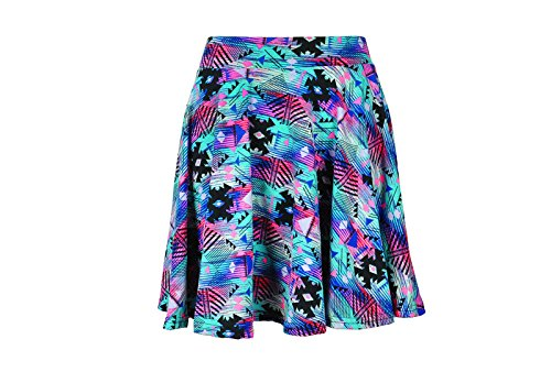 Kekexili Fashion Frauen Rock Damen Skirt Minidress Minirock