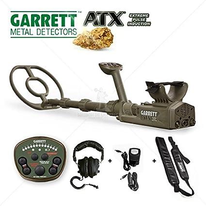 Garrett ATX - Detector de metales