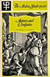 Antony and Cleopatra, Shakespeare, William, 0416476309