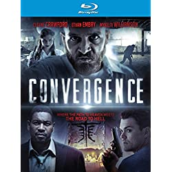 Convergence [Blu-ray]