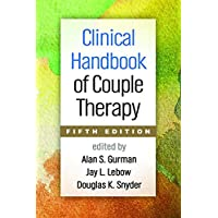 Clinical Handbook of Couple Therapy 5ed