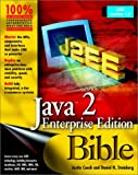 Java 2 Bible, Justin Couch and Daniel H. Steinberg, 0764508822