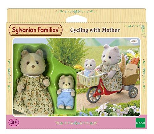 Sylvanian-Families-Bicicleta-EPOCH-4281