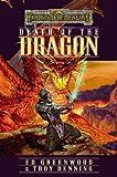 Death of a Dragon (Forgotten Realms Novel: Cormyr Saga)