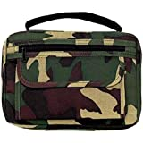 Camouflage Camo Genuine Quality Bible Book Cover Notebook Christian Gift
