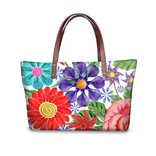 Bags School Nyecc3433al Print Women Bags FancyPrint Shoulder Fruit X0wZnqTFY