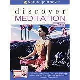 Discover Meditation Gift Set