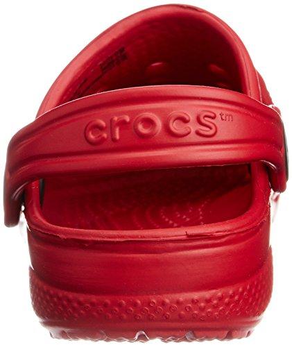 Crocs Kids Unisex Baya (Toddlerlittle Kid) Pepper 10-11 M Us Toddlerlittle Kid M