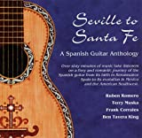 Seville to Sante Fe%3A A Spanish Guitar