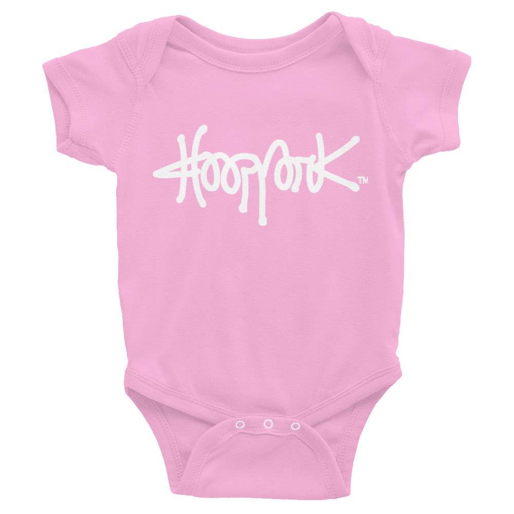 HoopYork Street Series Unisex Infant Bodysuit