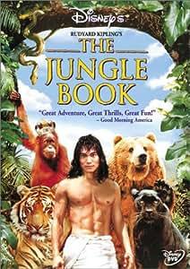 Rudyard Kipling's The Jungle Book