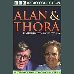 Alan & Thora