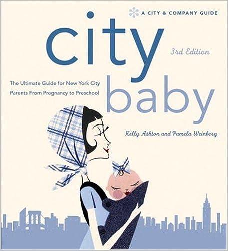 Book Citybaby