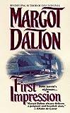 First Impression, Margot Dalton, 1551662655