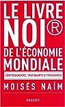 Le livre noir de l'économie mondiale : Contrebandiers, trafiquants et faussaires par Naim