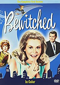 Bewitched: The Complete First Season (Bilingual) [Import]