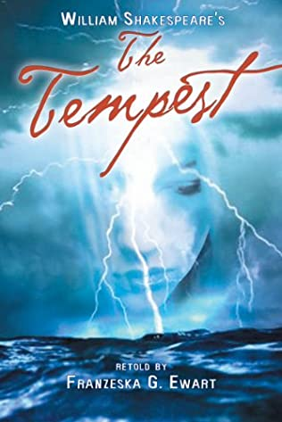book cover of The Tempest
