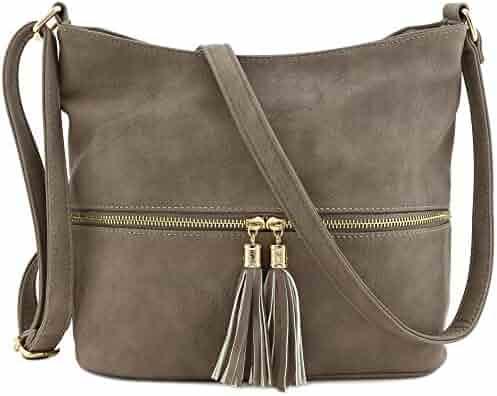 fe08aca63081 Shopping Deluxity - Handbags & Wallets - Women - Clothing, Shoes ...