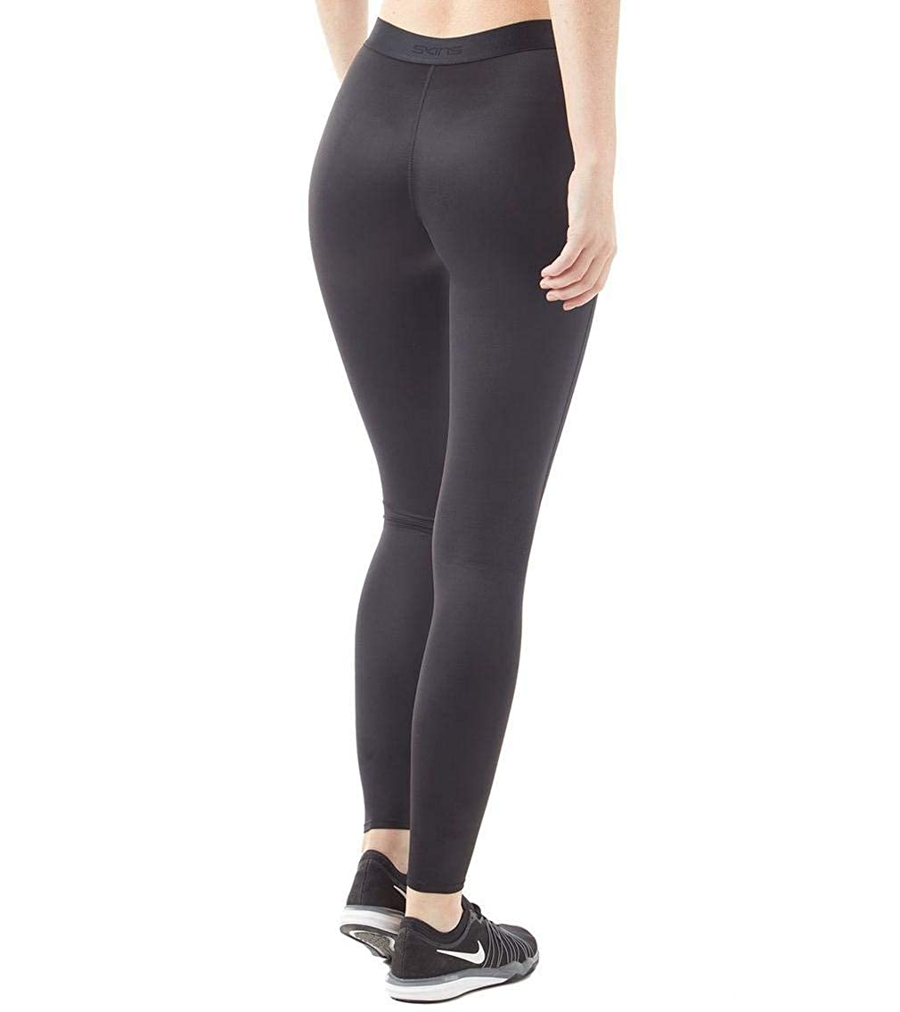 Skins DNAmic Sport Recovery Womens Long Compressione Tights