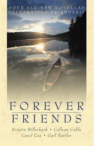 Forever Friends: Amanda/Collette/Danielle/Belinda (Inspirational Romance Collection) Text fb2 book