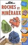 Roches et minéraux par Duranthon