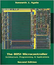 8051 microcontroller architecture pdf free download