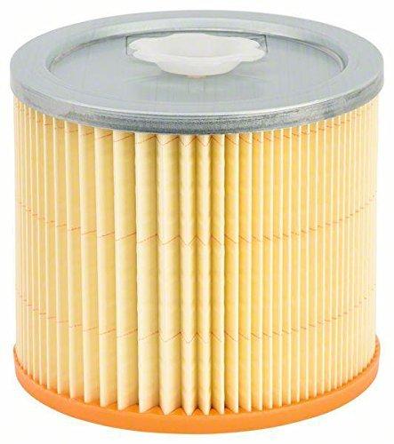 Bosch 2 607 432 001 - Filtro de pliegues - 3600 cm² , 190 x 165 mm (pack de 1) 2607432001