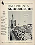 img - for California Agriculture, Volume 24 Number 1, January 1970 - DHIA Dividends, Harvesting Broccoli, Powdery Mildew on Snapdragons, Poinsettia Root Rot, Pink Bollworm Almond Fruit Set book / textbook / text book