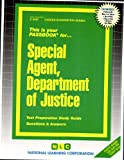 Special Agent (Department of Justice), Jack Rudman, 0837332877