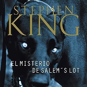 El misterio de Salem's Lot [Salem's Lot] Hörbuch