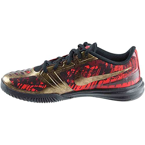 Mentalità Di Nike Kb Gs Nero