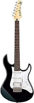 Guitarra Eléctrica Yamaha Pacífica Rock