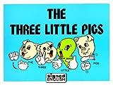 The Three Little Pigs, Harry Bornstein, 0913580090