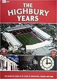 Arsenal Fc: The Highbury Years - The Final Salute [DVD]