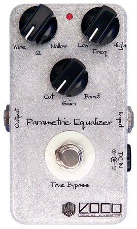 VOCU Parametric Equalizer ノーマル配線 B00CGHAUGY