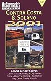 Contra Costa/Solano 2001, , 1929365128